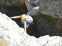 Corsi roccia De Gasperi 2013