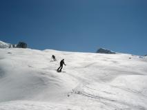 Scialpinismo: SA1 2013.