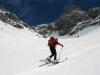 Uscite scialpinismo 2013.