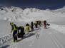 Scialpinismo SA1+ 2015