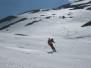 Scialpinismo Tauri 2013